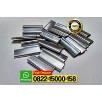 Distributor Klem Seng Strapping Band / Klip Tali Packing 3