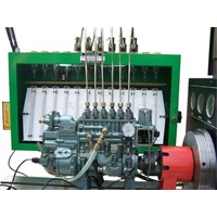 Jual Diesel Test Bench FIP Mesin Kalibrasi Injection Pump Test BOSCH Pump 2