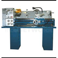 Jual Mesin Bubut Gap Bed Lathe Machine