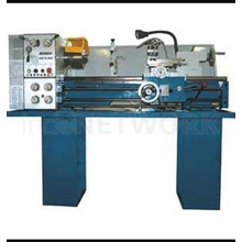 Mesin Bubut Gap Bed Lathe Machine