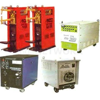 Jual Mesin Las Welding Machine
