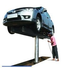 Lift Cuci Mobil Hidrolik Carwash