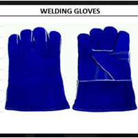Sarung Tangan Safety Welding