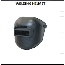 Welding Helmet Type 2