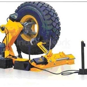 Mesin Pembuka Ban Truck Tyre Changer Machine