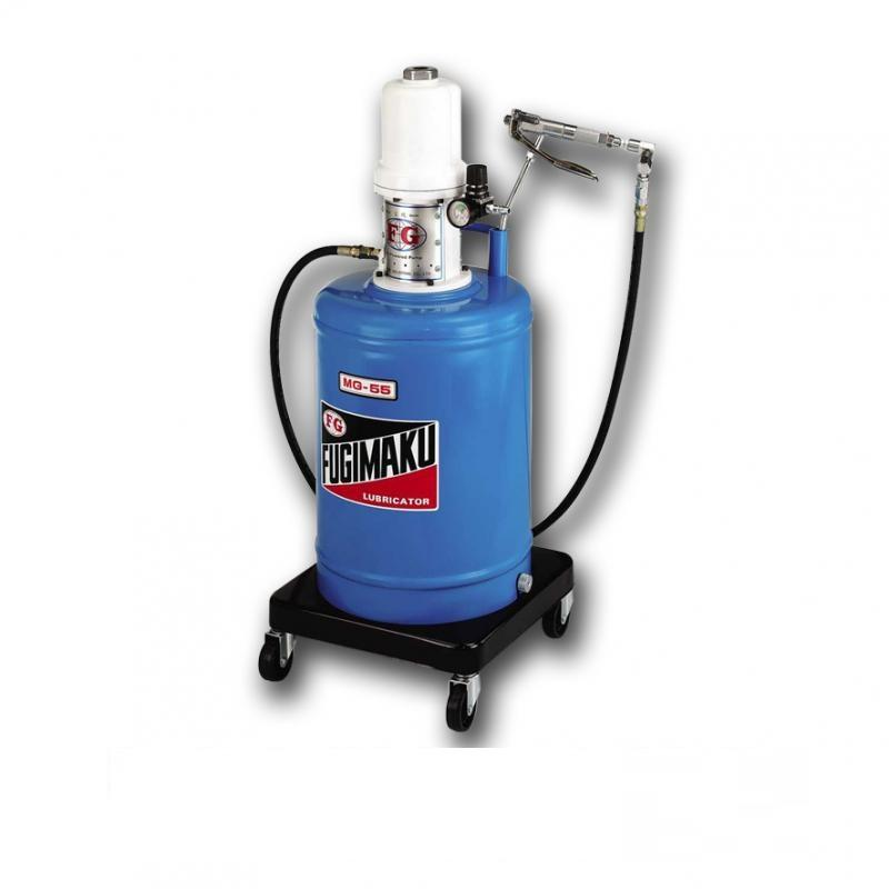 Sell Pneumatic Air Grease Pump From Indonesia By Pt