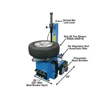 Mesin Pembuka Ban Tire Changer Machine