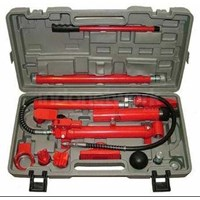 Hydraulic Body Jack Tools Kit Body Repair  1