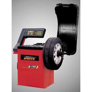 Balancing Roda Digital Wheel Balancer