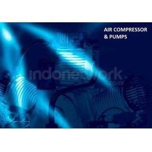 Kompresor Udara Air Compressor