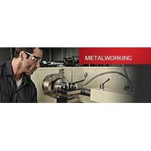 Mesin Logam Metal Working Machine