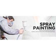 Peralatan Pengecatan Spray Painting Equipment