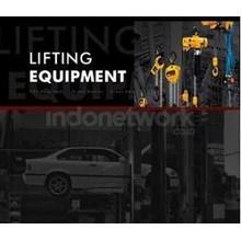 Lifting and Material Handling