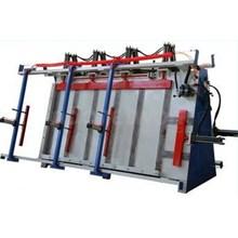 Wood Frame Assembler Press