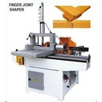 Wood Finger Joint Shaper Machine 1