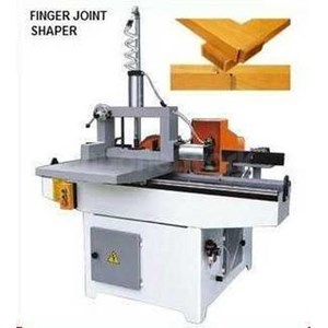 Wood Finger Joint Shaper Machine