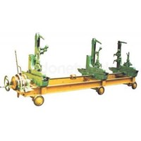 Woodworking Feed Carriage 1