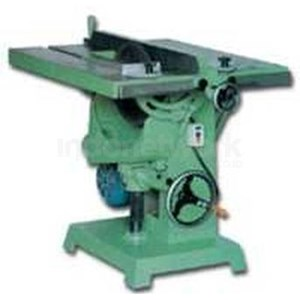 Wood Circular Saw Machine