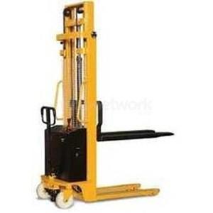 Handlift Stecker Elektrik
