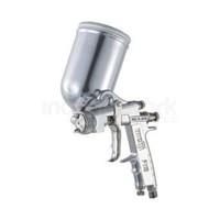 Jual Spraygun Meiji F110G - S Gravity - Suction Type