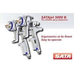 Spraygun Satajet Digital