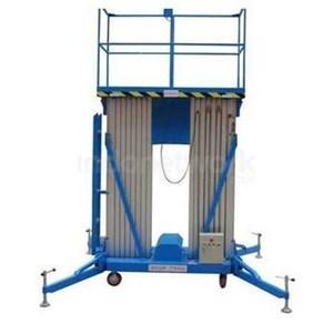 Alumunium Lifting Platform