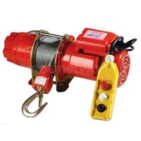 Jual Electric Winch Seling Elektrik