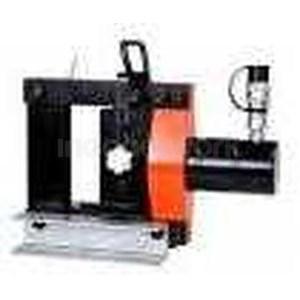 Hydraulic Busbar Puncher Cutter