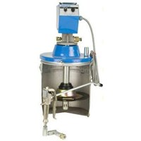 Pompa Gemuk Oli Elektrik Oil Grease Pump Lubricator 1