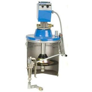 Pompa Gemuk Oli Elektrik Oil Grease Pump Lubricator