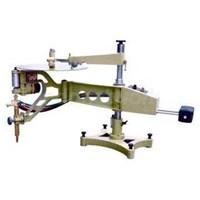 Mesin Las Potong Profile Gas Cutting Machine  1