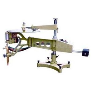Mesin Las Potong Profile Gas Cutting Machine