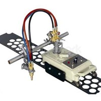Mesin Las Potong Semi Automatic Gas Cutting Machine 1