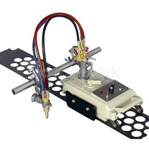 Mesin Las Potong Semi Automatic Gas Cutting Machine