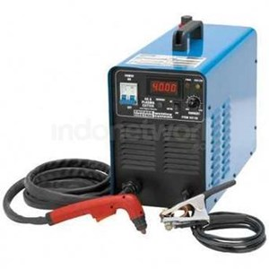 Mesin Las Potong Plasma Inverter Cutting