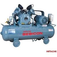 Kompresor Oil Free HITACHI BEBICON Oilless Air Compressor 1