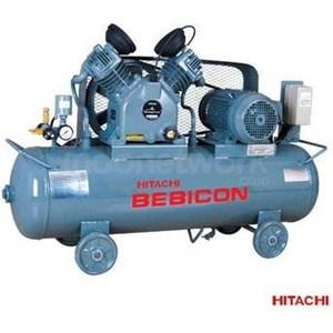 Kompresor Oil Free HITACHI BEBICON Oilless Air Compressor