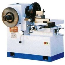 Mesin Bubut Rem Tromol dan Cakram Brake Lathe Machine