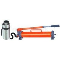 Hydraulic Cylinder Jack With Pump 1