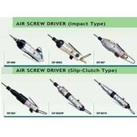 Obeng Angin Pneumatic Air Screwdriver 1