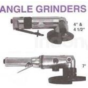 Gerinda Angin Pneumatic Air Angle Grinder