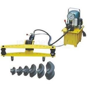 Pembengkok Pipa Hydraulic Electric Pipe Bender