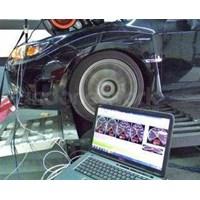 Alat Uji Torsi Power Mesin Dynotest Automotive Dynamometer Tester 1