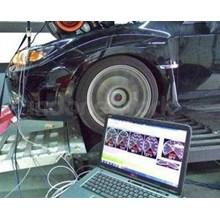 Alat Uji Torsi Power Mesin Dynotest Automotive Dynamometer Tester