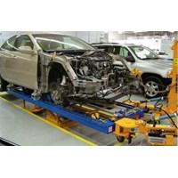 CAR O LINER Auto Body Repair Frame Straightner 1