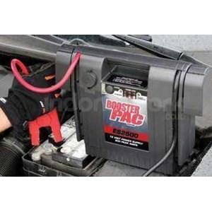Alat Jumper Aki Battery Booster Jump Starter 12 or 24V 1100 - 2200A
