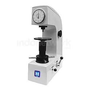 Hardness Tester Automatic Dial