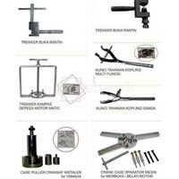 Treker Special Tools Sepeda Motor 1
