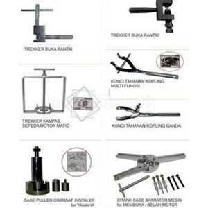 Treker Special Tools Sepeda Motor