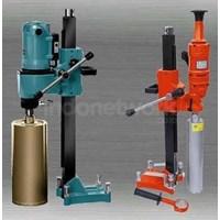 Jual Mesin Bor Coring Diamond Core Drill